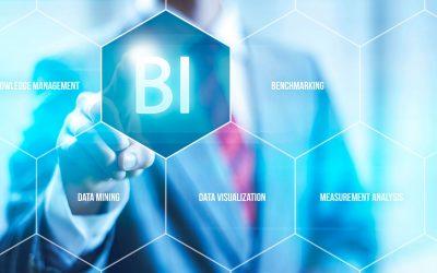 """Power BI y el concepto de """"Inteligencia empresarial"""""""