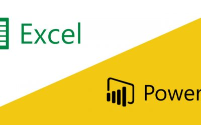 Cosas que deberías saber de Excel para triunfar en Power BI